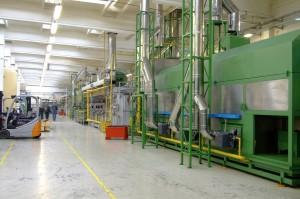 Automazioni industriali Elettrica Maronese