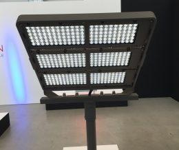 Come risparmiare il 50%+50% di energia delle luci accese di notte con i LED Bipotenza?